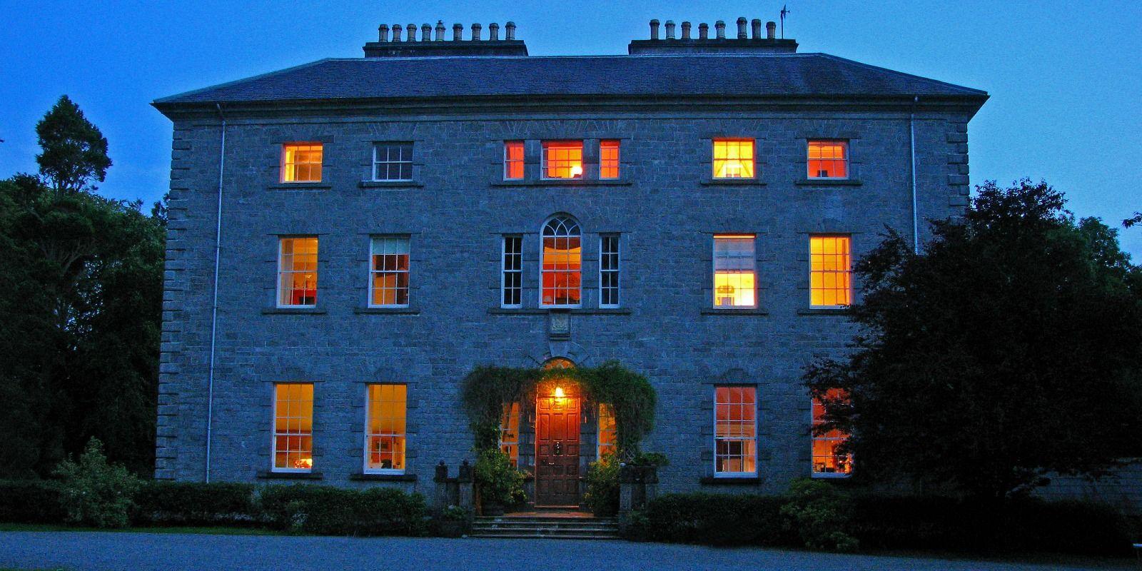 Temple House: Country Houses Ireland | Luxury Hotels Sligo